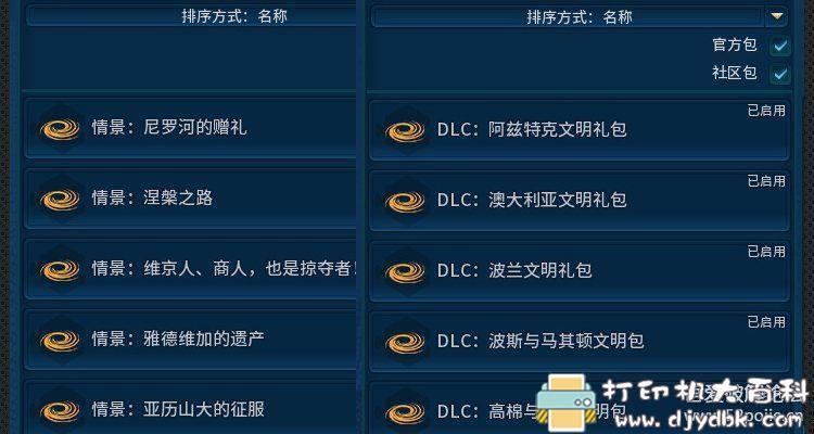 PC游戏分享:【文明6】豪华版,傻瓜一键安装,天翼云盘图片 No.1