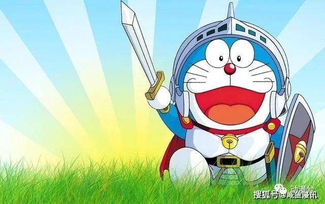 东京奥运会由9位动漫人物担任形象大使,个个都赫赫有名!_图片 No.3