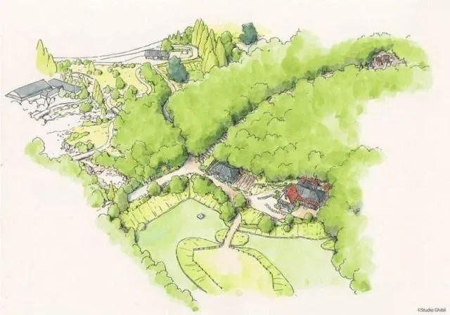 吉卜力主题乐园确定将于2022年开园!_图片 No.7
