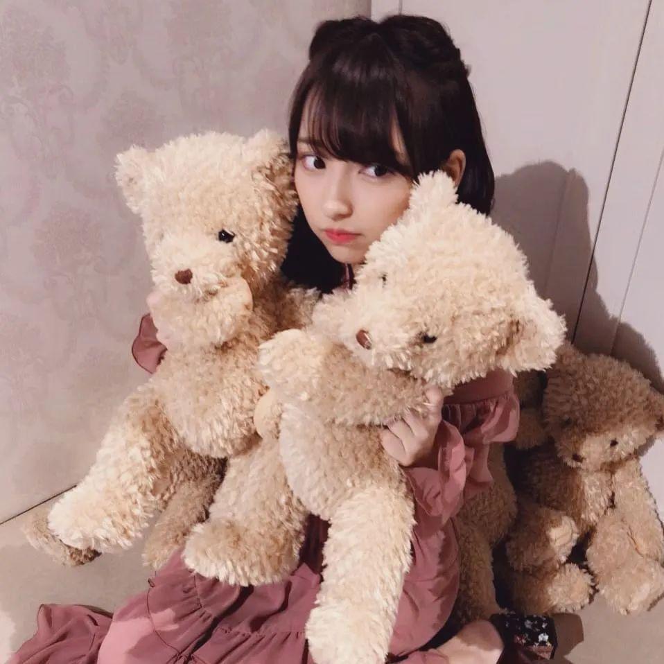 #十味# Twitter美少女:toomi_nico私房照_图片 No.1