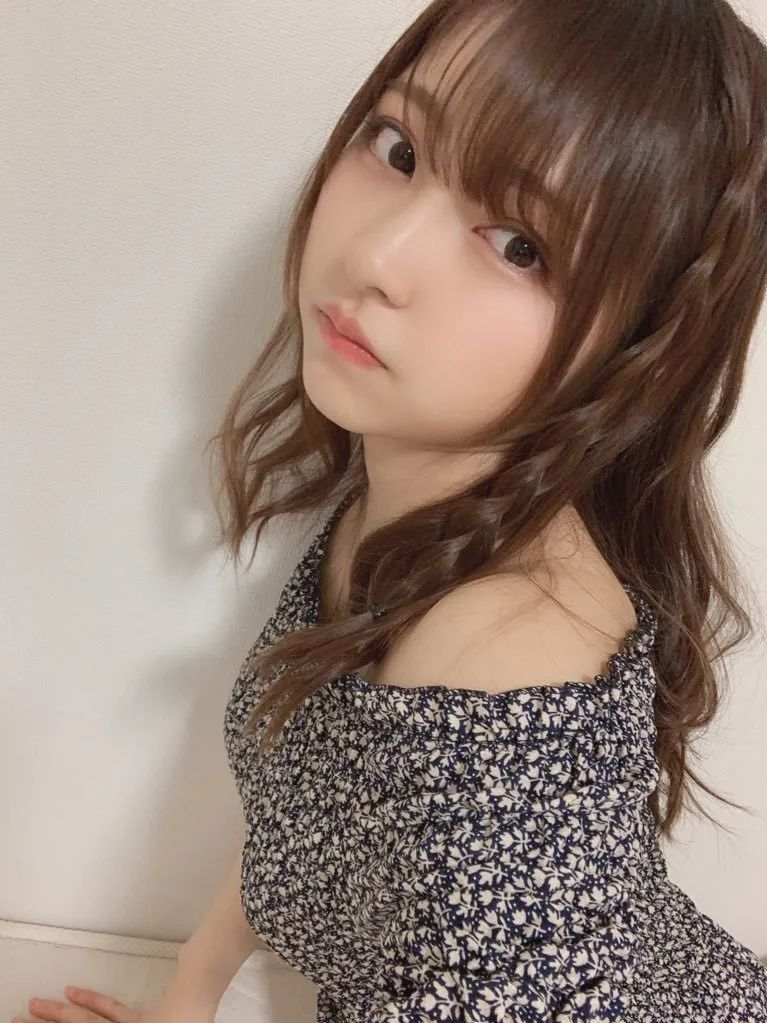 #十味# Twitter美少女:toomi_nico私房照_图片 No.4
