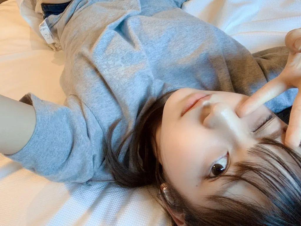#十味# Twitter美少女:toomi_nico私房照_图片 No.5