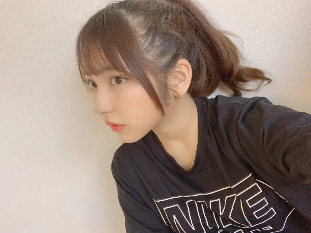 #十味# Twitter美少女:toomi_nico私房照_图片 No.9