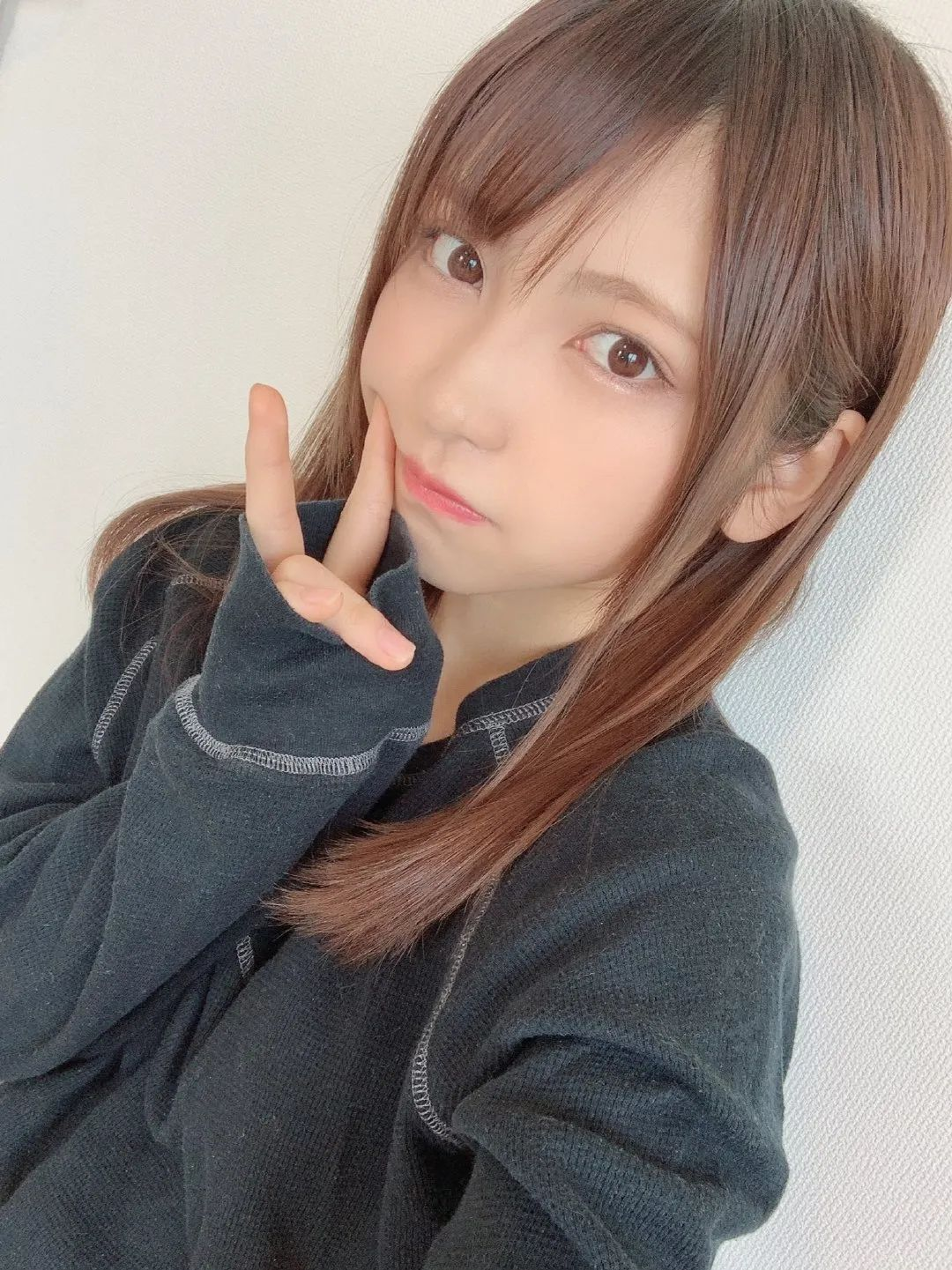 #十味# Twitter美少女:toomi_nico私房照_图片 No.10