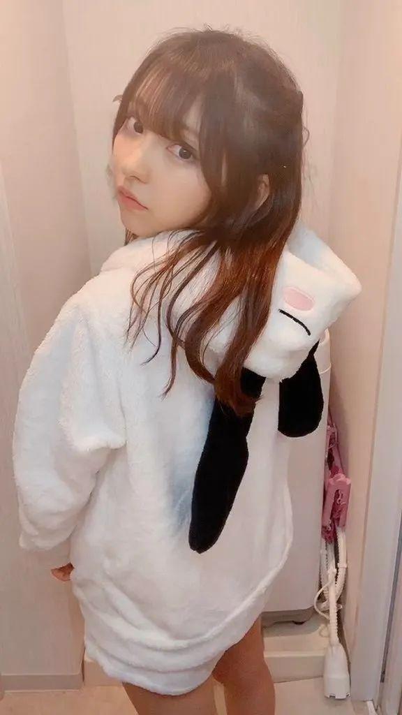#十味# Twitter美少女:toomi_nico私房照_图片 No.13