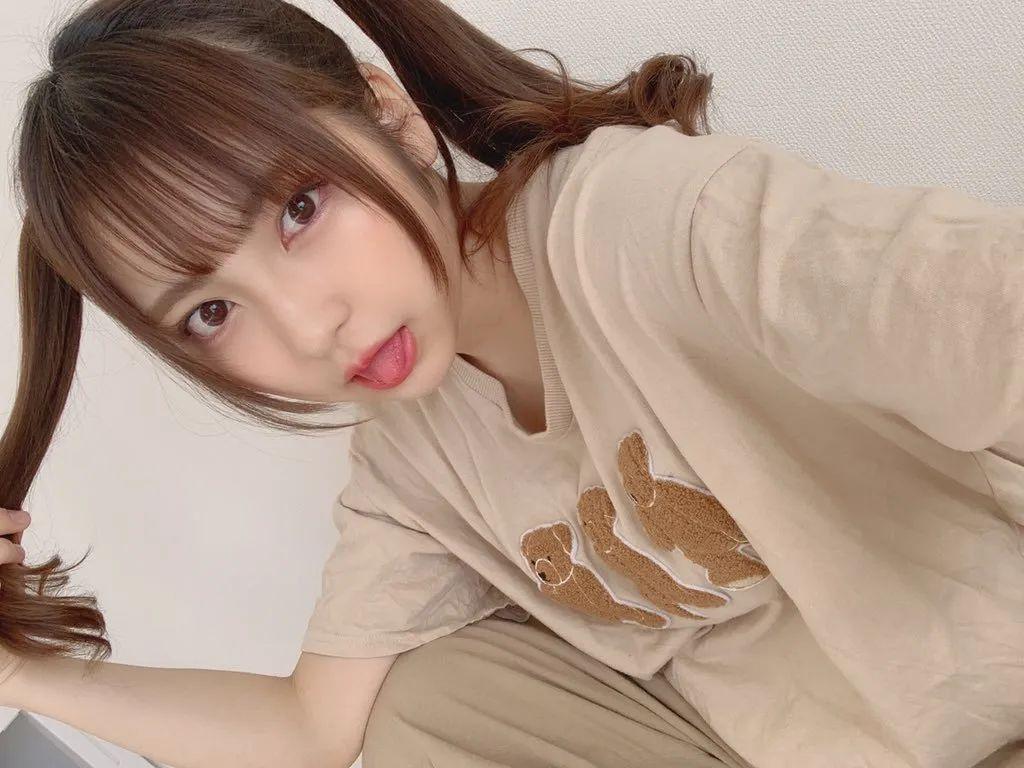 #十味# Twitter美少女:toomi_nico私房照_图片 No.15