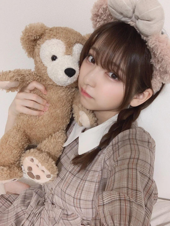 #十味# Twitter美少女:toomi_nico私房照_图片 No.18