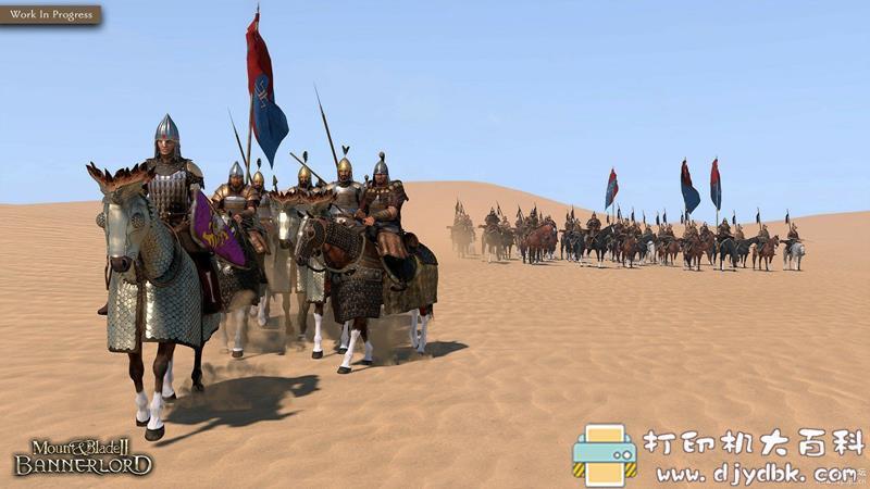 PC游戏分享:骑马与砍杀,最新v1.4.2版|官方中文图片 No.4
