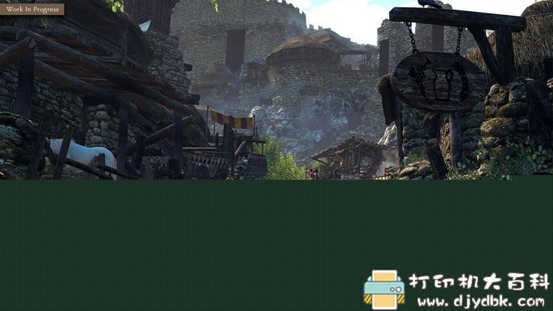 PC游戏分享:骑马与砍杀,最新v1.4.2版|官方中文图片 No.5