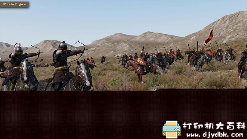 PC游戏分享:骑马与砍杀,最新v1.4.2版|官方中文图片 No.7
