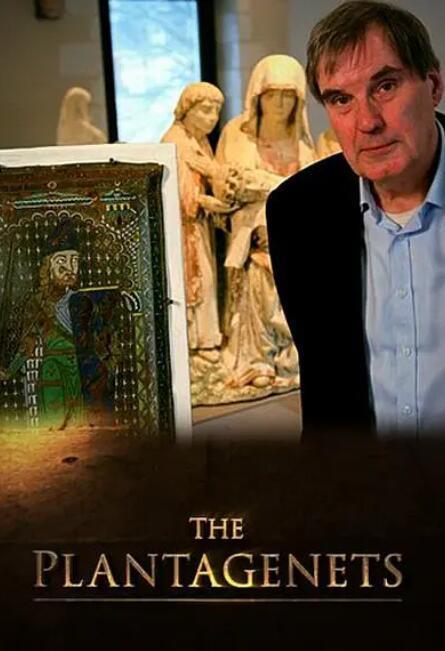 【英语中英字幕】BBC历史探秘纪录片:金雀花王朝概要 The Plantagenets (2014)  高清图片