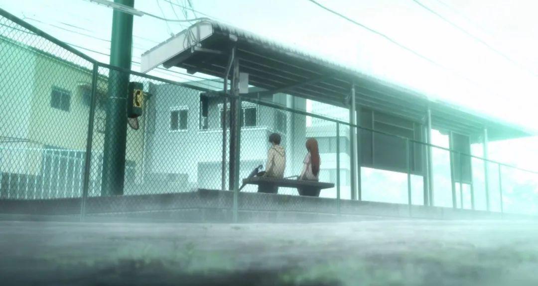 两个傲娇怎么谈恋爱?剧场版动画《负荷领域的既视感》,给你全新体验_图片 No.13