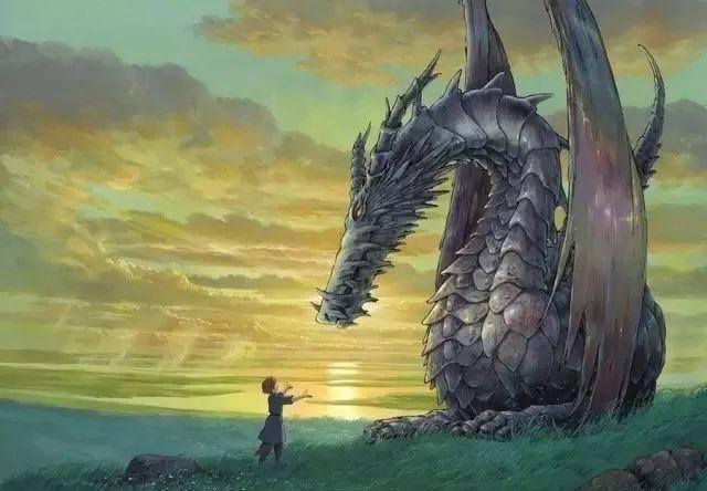 宫崎骏父子合力勇闯戛纳,谈谈这些年这对父子的爱恨情仇。_图片 No.9