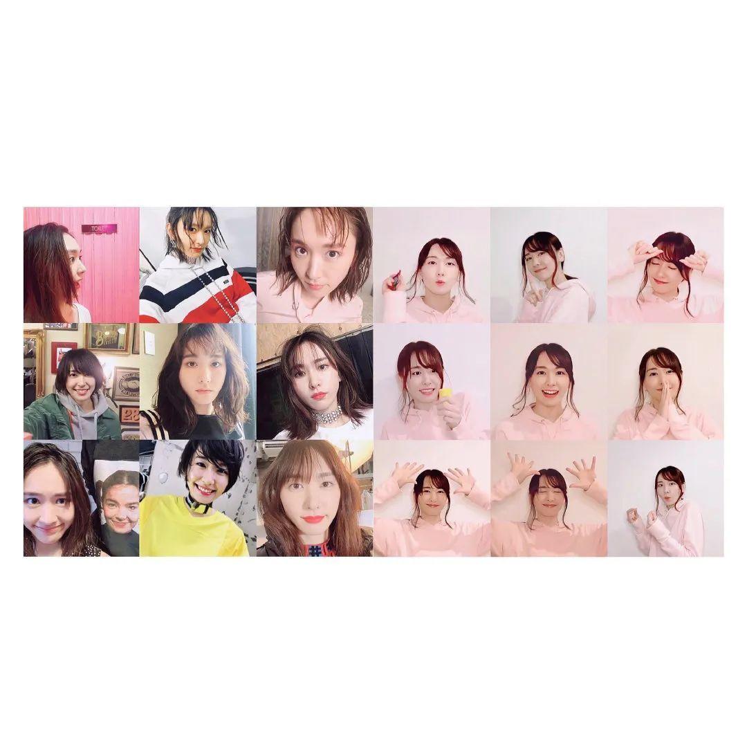 6月11日,Gakki新垣结衣32岁生日快乐!目前她还是单身哟!_图片 No.14