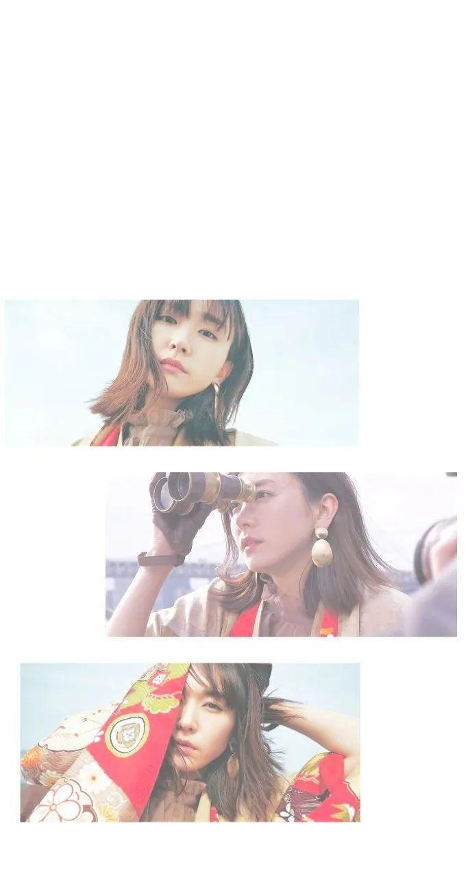 6月11日,Gakki新垣结衣32岁生日快乐!目前她还是单身哟!_图片 No.15