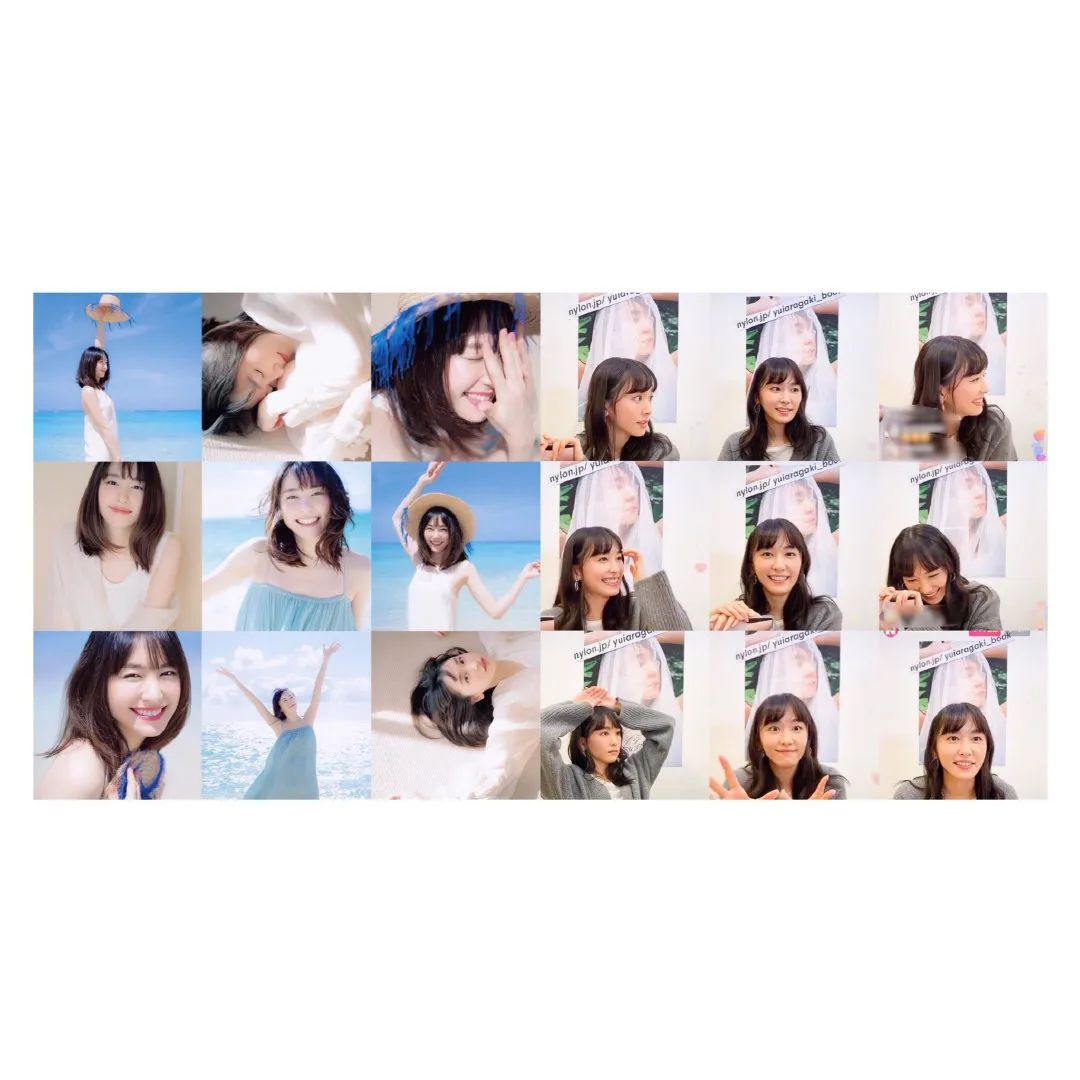 6月11日,Gakki新垣结衣32岁生日快乐!目前她还是单身哟!_图片 No.17