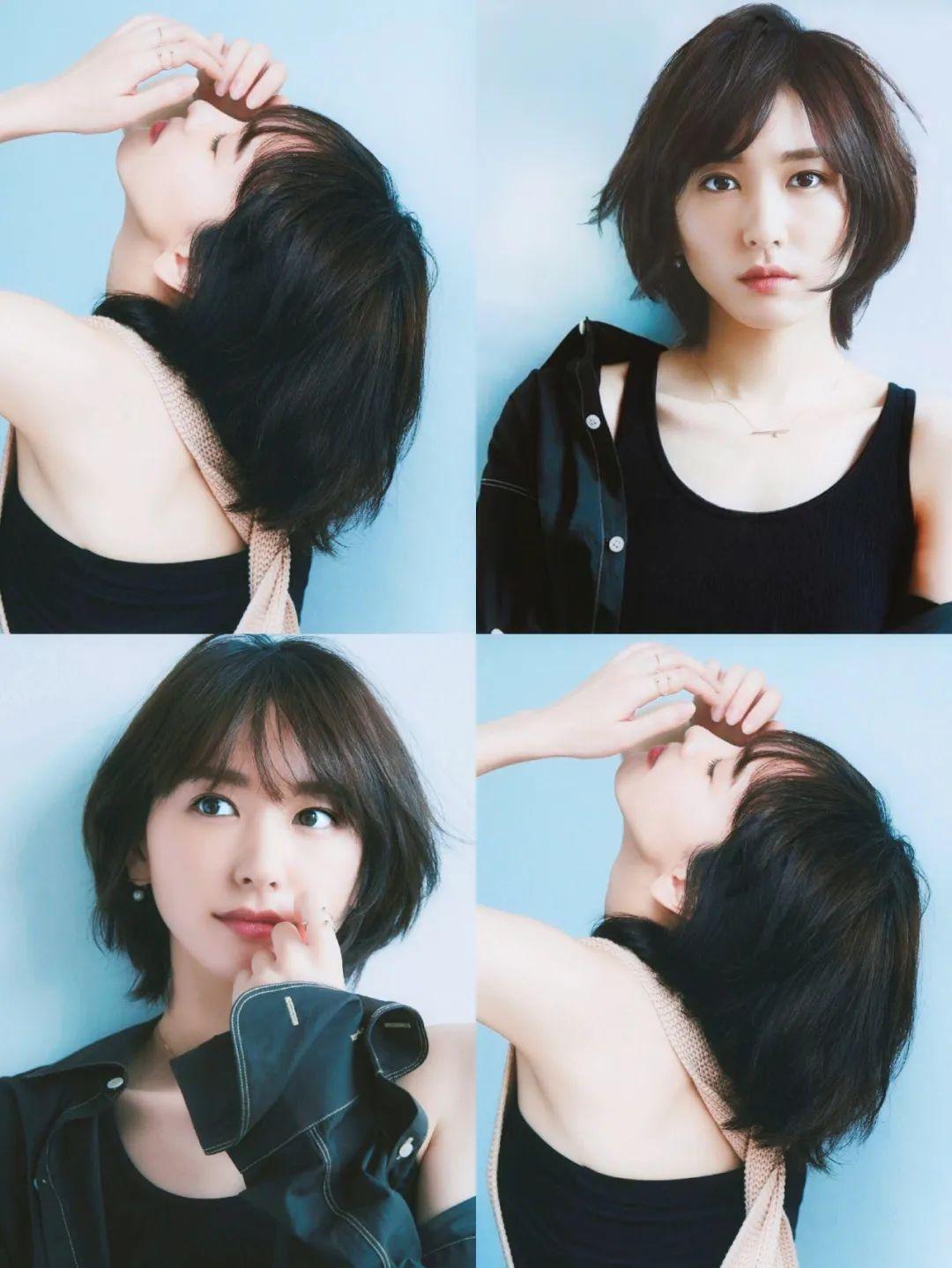 6月11日,Gakki新垣结衣32岁生日快乐!目前她还是单身哟!_图片 No.22