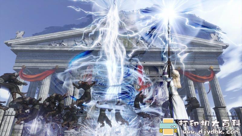 PC大型游戏分享:无双大蛇3 终极版 V1.0.0.8 目前全DLC 中文,天翼云图片 No.2