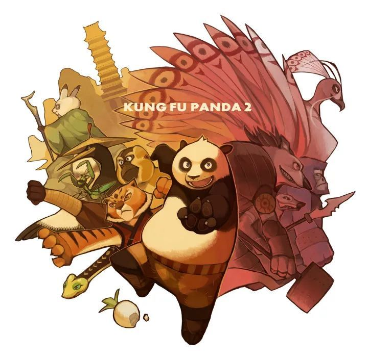 P站美图推荐——少女与熊猫 特辑_图片 No.2