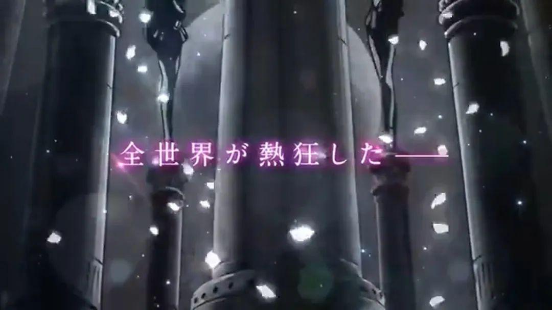 剧场动画《美少女战士Eternal》全新特报公布,分前后篇2021在日本连续上映_图片 No.1
