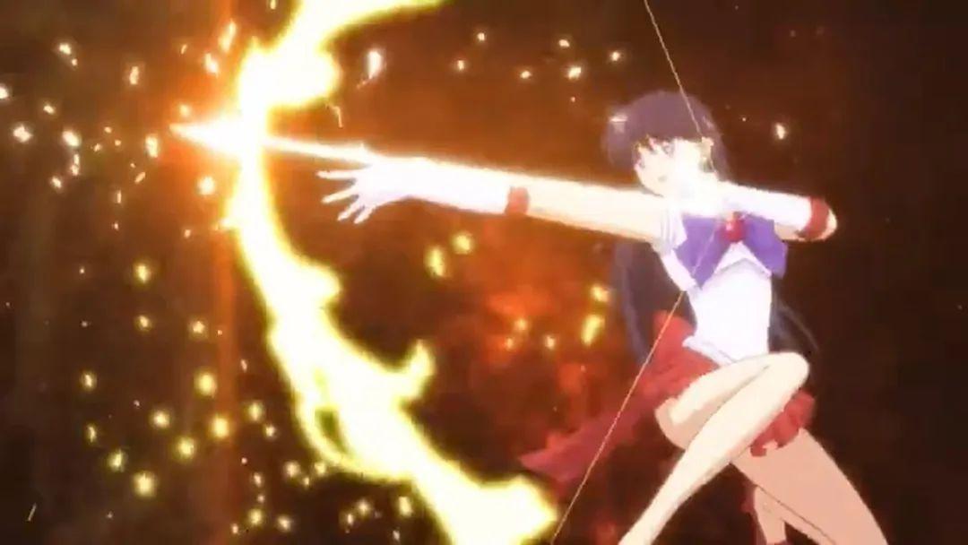 剧场动画《美少女战士Eternal》全新特报公布,分前后篇2021在日本连续上映_图片 No.6