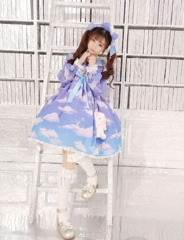 妹子摄影 – 双马尾lolita少女@@兰幼金,可可爱爱_图片 No.9
