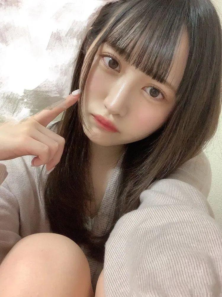 一起来看看2020最新日本DMM人气女演员TOP10 No.8