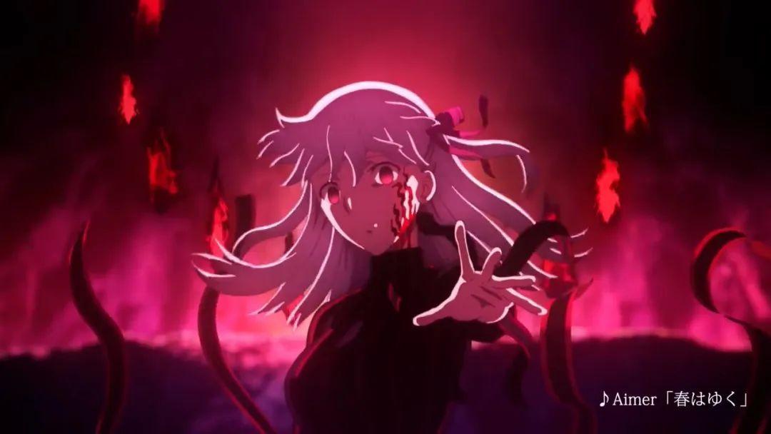 《Fate/stay night[Heaven's Feel]》第三章全新预告公布,将于8月15日上映。_图片 No.1