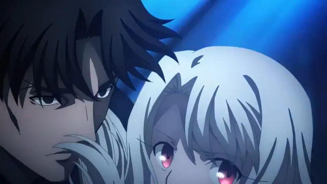 《Fate/stay night[Heaven's Feel]》第三章全新预告公布,将于8月15日上映。_图片 No.5