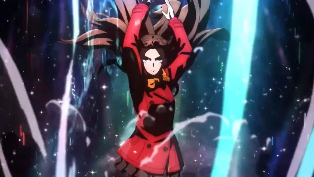 《Fate/stay night[Heaven's Feel]》第三章全新预告公布,将于8月15日上映。_图片 No.9