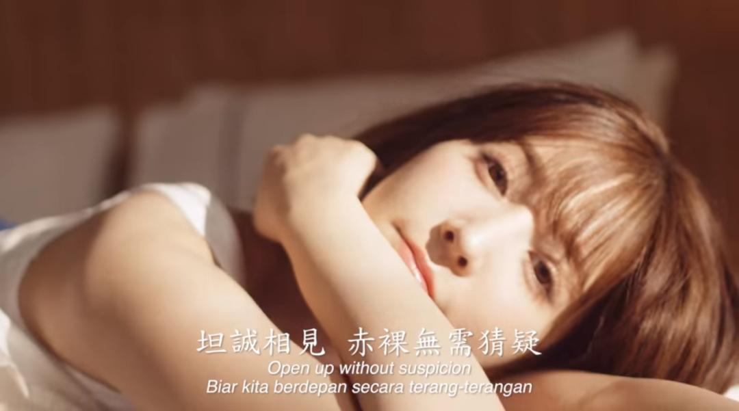 三上悠亚出演MV《I Shot You 不小心》,连衣裙少女感十足,吃冰棒更是有感觉!_图片 No.5