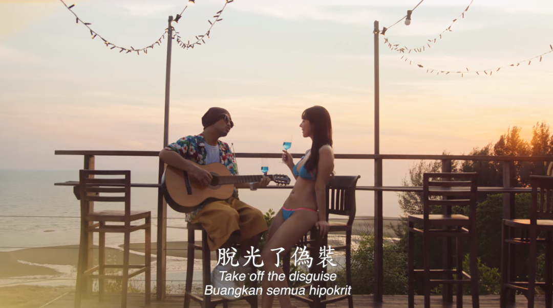 三上悠亚出演MV《I Shot You 不小心》,连衣裙少女感十足,吃冰棒更是有感觉!_图片 No.10