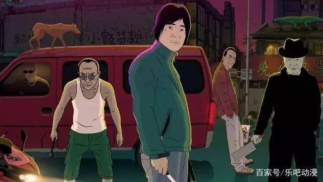 《大世界》金马奖最佳动画长片,却依然走不出小众票房遇冷_图片 No.4