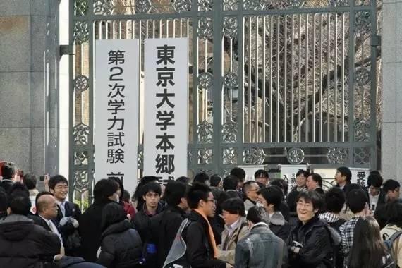 """日本的高考是怎么样的?——并非""""一考定终生"""",想顶替可没那么容易……_图片 No.6"""