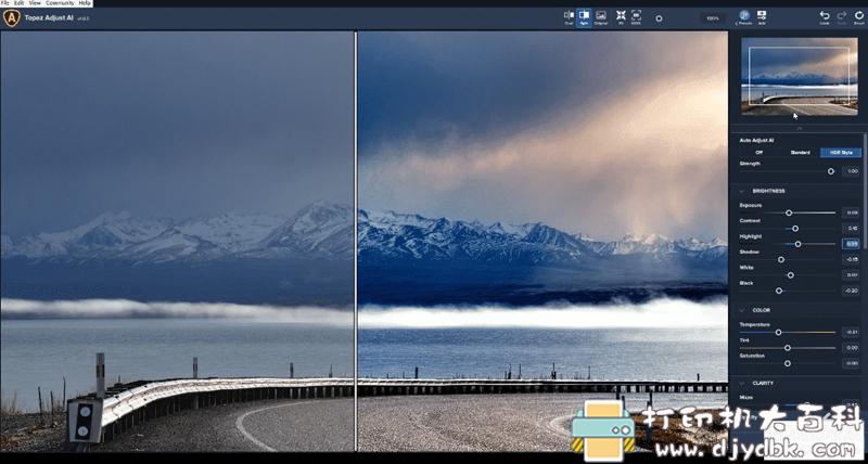 [Windows]AI视频、图片处理软件全齐了,Topaz全家桶下载! 配图 No.6