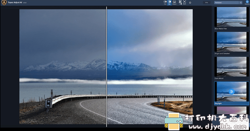 [Windows]AI视频、图片处理软件全齐了,Topaz全家桶下载! 配图 No.7