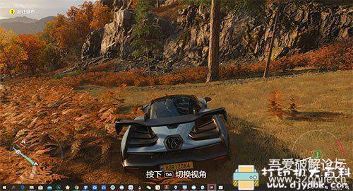 PC游戏分享:【极限竞速:地平线4 v1.42.799.2】【免安装绿色中文版】【整合700辆车存档】网盘图片 No.3