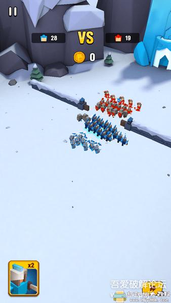 精选3款安卓游戏分享:死神v10.2.0+企鹅岛v1.23.1+骰子猎人v4.4.0 配图 No.12