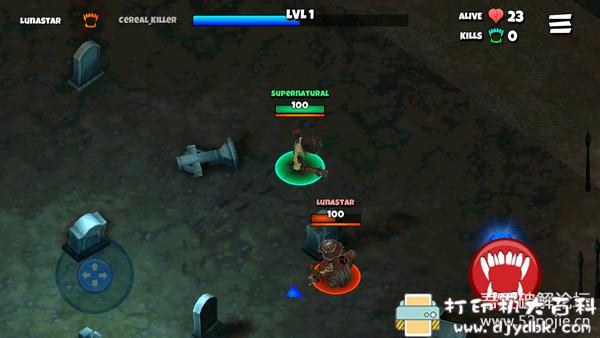 精选3款安卓游戏分享:死神v10.2.0+企鹅岛v1.23.1+骰子猎人v4.4.0 配图 No.14