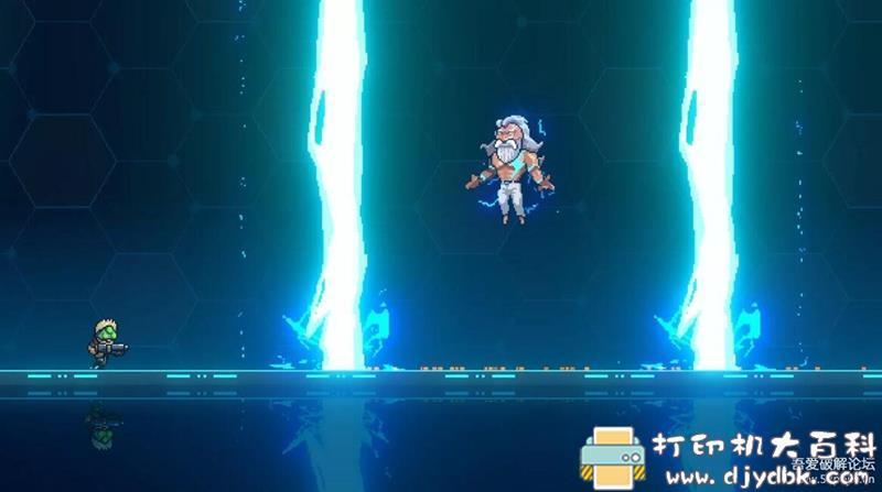 PC游戏分享:Rougelike横版地牢 霓虹深渊 Neon Abyss 学习版,好评如潮 配图 No.5