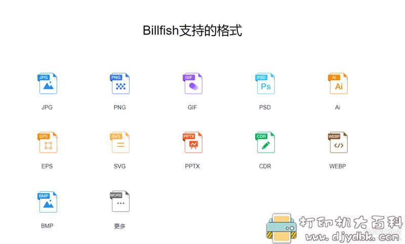 [Windows]专为设计师打造的素材管理工具 Billfish 配图 No.5