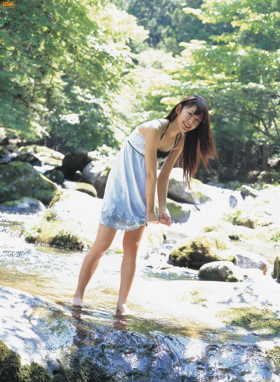 写真 – 石原里美和新垣结衣,你选哪一个?我当然是都不选…_图片 No.1