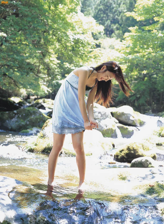 写真 – 石原里美和新垣结衣,你选哪一个?我当然是都不选…_图片 No.8
