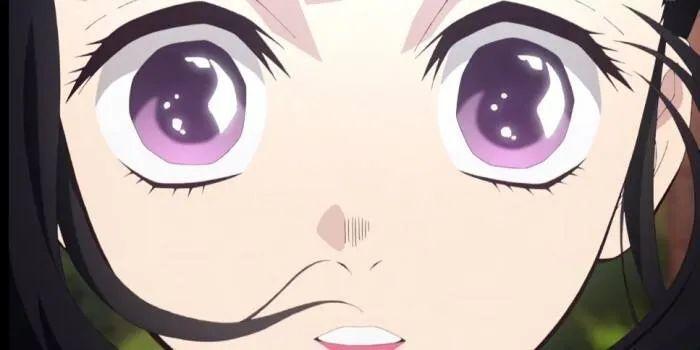 """日本网友票选""""最可爱的黑发动漫女角色""""Top20,麻衣学姐排第三,极度舒适!_图片 No.12"""