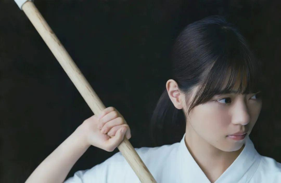 写真 – 刚出道的西野七濑和现在对比一下,漂亮是这样炼成的_图片 No.3