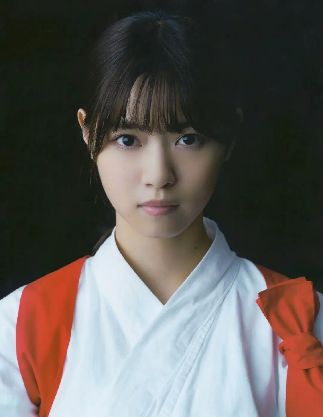写真 – 刚出道的西野七濑和现在对比一下,漂亮是这样炼成的_图片 No.7