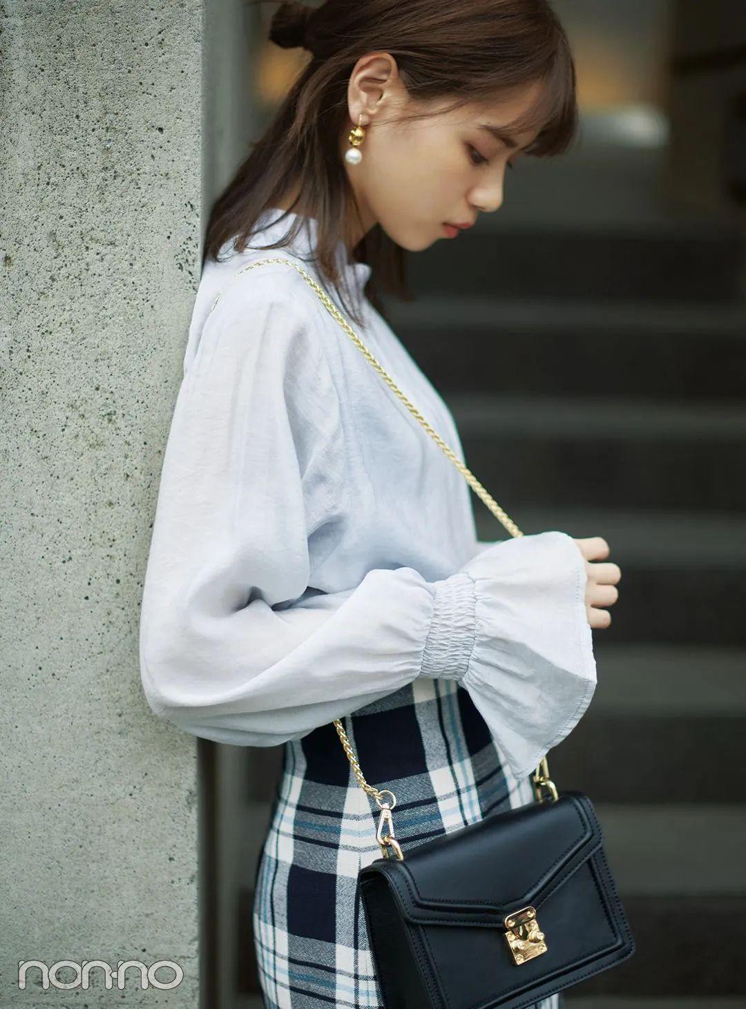 写真 – 刚出道的西野七濑和现在对比一下,漂亮是这样炼成的_图片 No.11