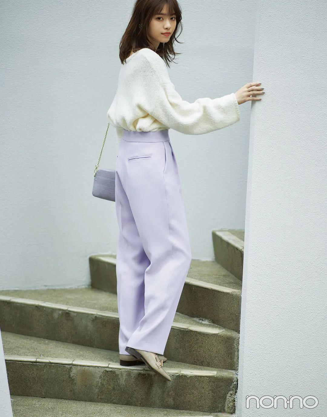 写真 – 刚出道的西野七濑和现在对比一下,漂亮是这样炼成的_图片 No.14