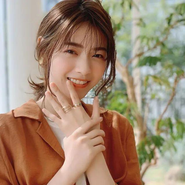 写真 – 刚出道的西野七濑和现在对比一下,漂亮是这样炼成的_图片 No.18