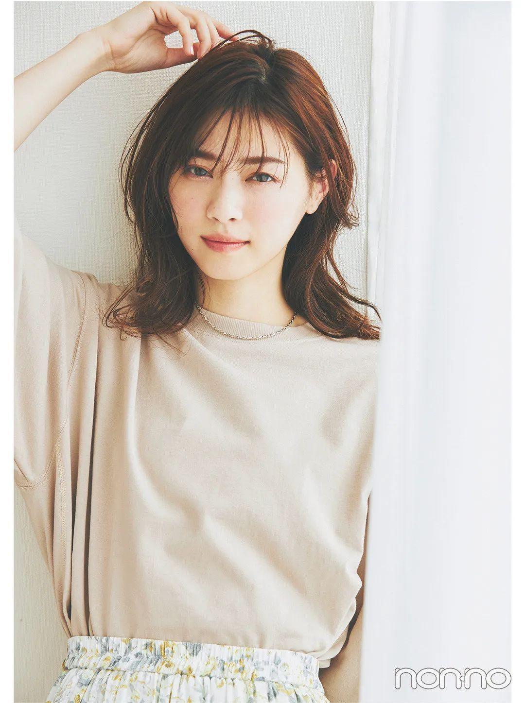 写真 – 刚出道的西野七濑和现在对比一下,漂亮是这样炼成的_图片 No.24